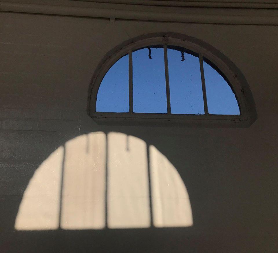 double window image